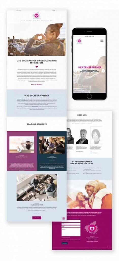 Webdesigner Stuttgart
