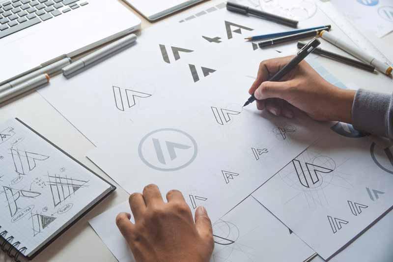 Logo Design Stuttgart
